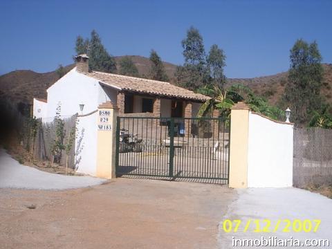 550 Euros Casa De Campo En Málaga Capital En Alquiler Campanillas