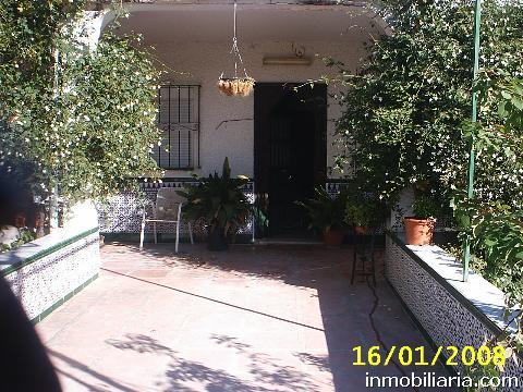 650 Euros Casa De Campo En Málaga Capital En Alquiler La Fresneda