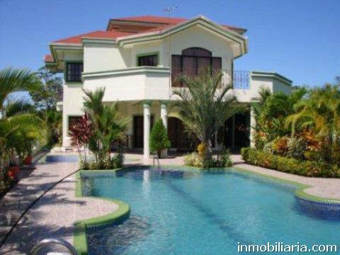 D lares casa en la ceiba en venta la roma 697 m2 4 rec maras 4 ba os - Cerco casa a miami ...