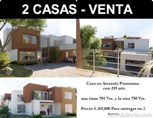 Comprar casa moderna latest relojes casa moderna for Casas en ciudad jardin cali para la venta