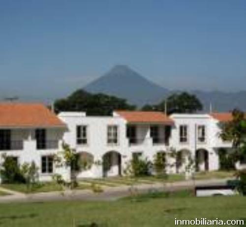 2 200 Quetzal Casa En Condominio En San Miguel Petapa En