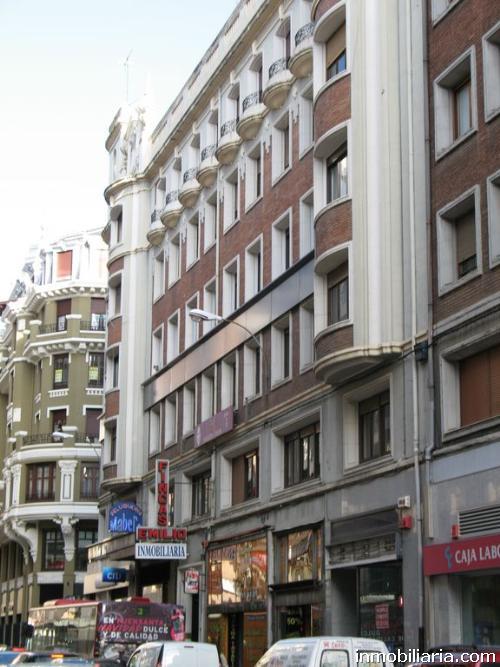 Euros piso en le n capital en venta avenida independencia 186 m2 5 dormitorios 2 - Pisos en venta en leon capital ...