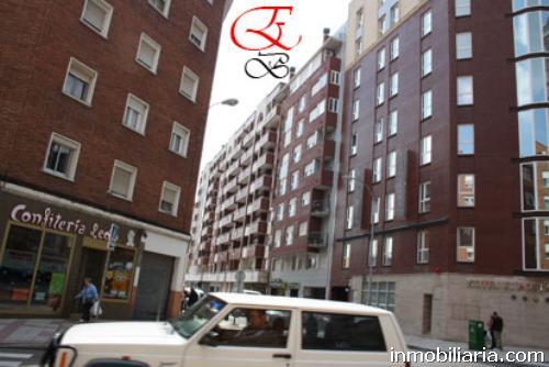 Euros piso en le n capital en venta corte ingl s 70 m2 3 dormitorios 1 ba o - Pisos en venta en leon capital ...