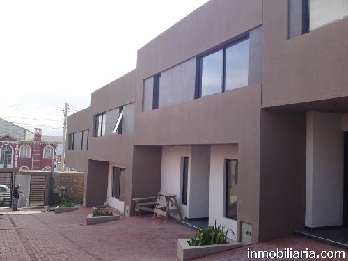 128 000 Dolares Casa En Cochabamba Capital En Venta Condominio
