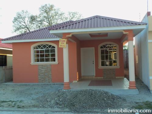 d lares casa en san pedro sula en venta 110 m2