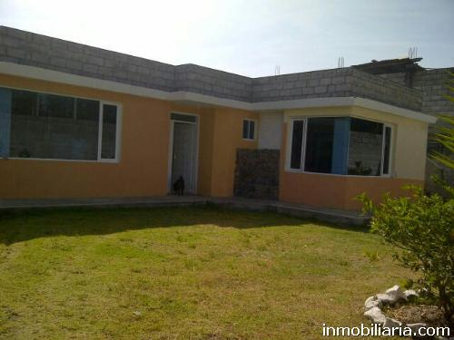 D lares casa en quito en venta valle de los - Casas en el valles occidental ...