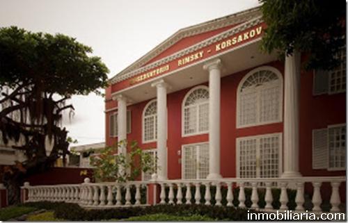 Antiguos Baños De Miraflores: , Urdesa Central, 800 m2, más de 10 dormitorios, más de 10 baños
