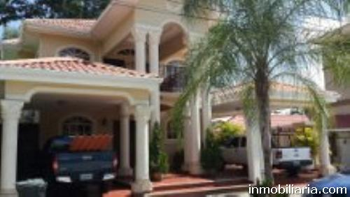 D lares casa en san pedro sula en venta 650 m2 for Casa de dos plantas en honduras
