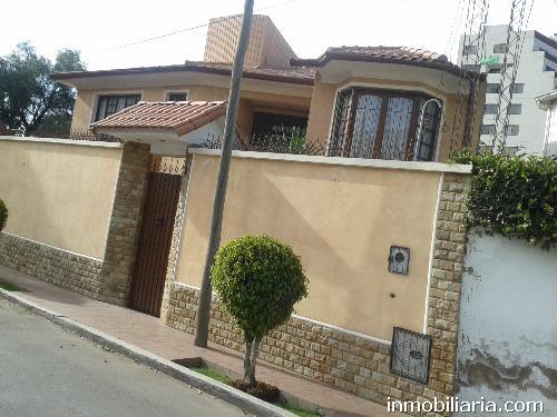 240 000 Dolares Casa En Cochabamba Capital En Venta 350 M2 3