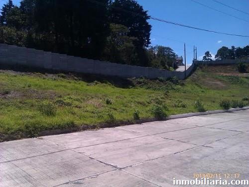 32 468 Dolares Terreno Urbano En San Jose Pinula En Venta Km 16 5