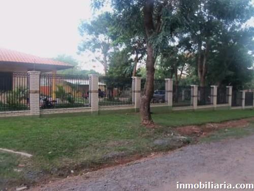 Fotos de casa en coronel oviedo en venta al costado de la - Coronel banos ...