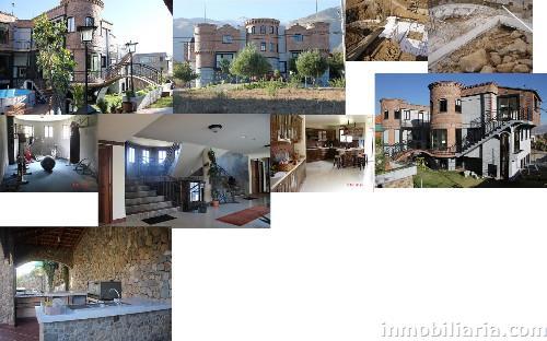 980 000 Dolares Casa En Cochabamba Capital En Venta Zona Norte