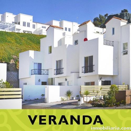 bb54bca71856d Casa en Condominio en Tijuana en Venta