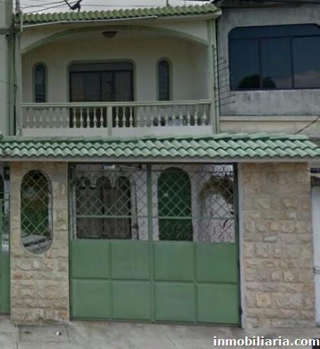 53 000 Dolares Casa En Guayaquil En Venta Calle K Y La 25