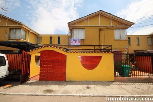 48 000 000 Pesos Chilenos Casa En Quilicura En Venta Lavoulalle