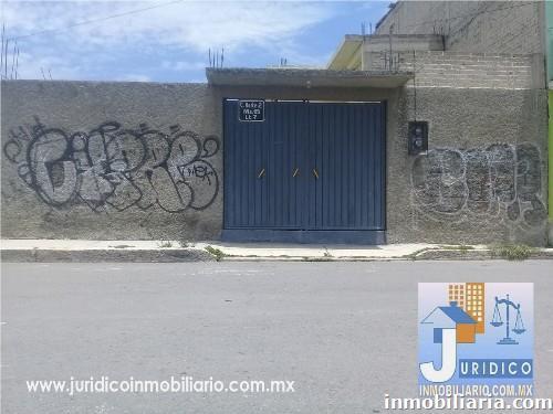 990 000 Pesos Mexicanos Casa En Valle De Chalco Solidaridad En
