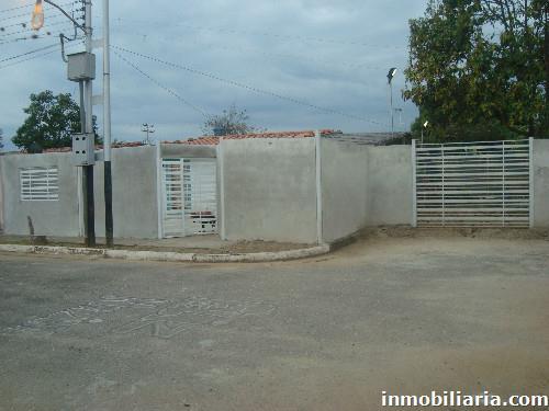 17 000 Dólares Casa En Barinitas En Venta Urb Terrazas