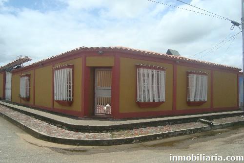 4 000 Dólares Casa En Barinitas En Venta Terrazas De
